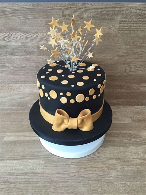 black  gold cake cakes  birthday cakes  birthday cakes gold birthday cake