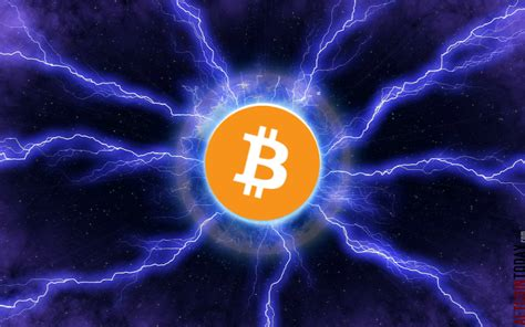 bitcoin lightning lightning network could one day perform transactions