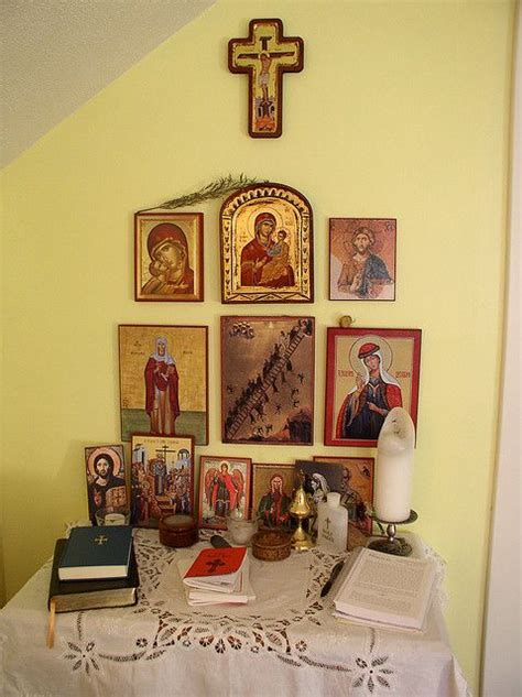 17 best images about home prayer corners on pinterest