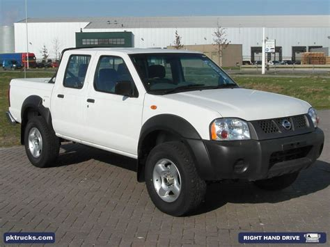 nissan hardbody 4x4 nissan np300 hardbody 4x4 up for sale at pk