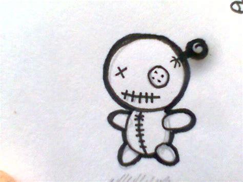 cute voodoo doll drawings voodoo doll by otrek on deviantart