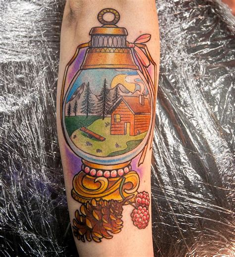 lantern tattoo meaning lantern tattoos best ideas gallery