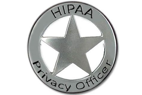 Hipaa Compliance Officer qualifications for a hipaa privacy officer