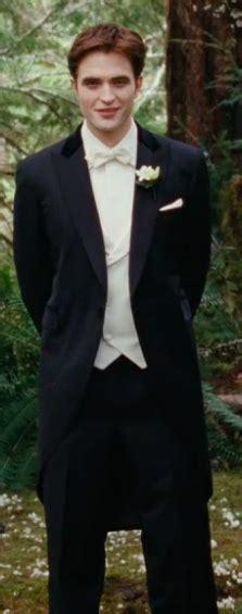 edward culle edward cullen usou um tradicional terno de 1920 no