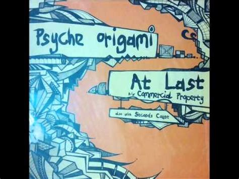 Psyche Origami - psyche origami at last instrumental