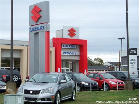 Suzuki Dealership Phone Number Warner Robins Air Base Houston Restaurant