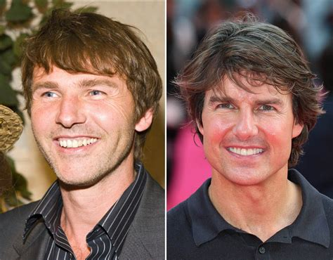 10 most look alike celebrities tom cruise many lookalike the best and worst celebrity