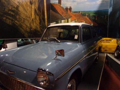 ford anglia harry potter ca 231 a fantasmas picture of miami auto museum miami