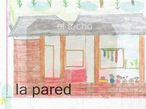 techo spanish to english 11 best fichas de ingl 233 s images on pinterest learning