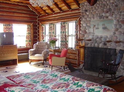 house of bedrooms michigan house of the week historic lodge on lake superior