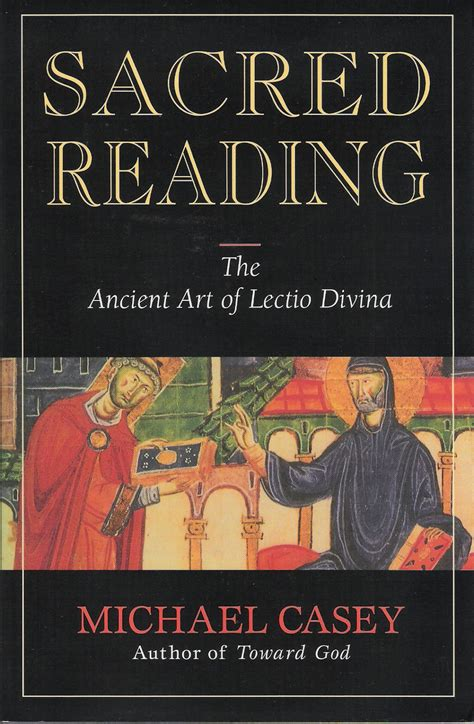 relatively random musings books random musings from a doctor s chair books on lectio divina