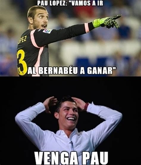 Memes Real Madrid - memes real madrid vs espanyol entra papu taringa