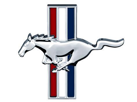 ford logo clip mustang logo clipart best
