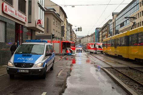 fotostrecke stuttgart west nach stadtbahnunfall 30