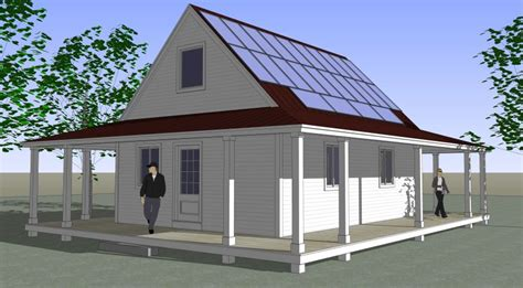 panel kit homes affordable net zero energy kit homes hit the market