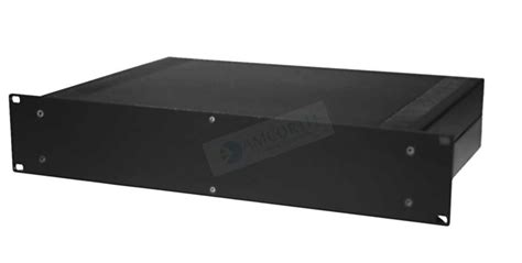 Rack Ventilation by 19inch Rack Cases Housings 19 Inch Empty 1u Rack