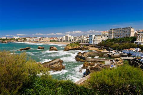 Self Comfort Bordeaux To Biarritz Cycling Holiday Flexitreks