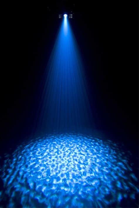 Water Lights by 2 X Chauvet 250w Water Effect Lights Lizard Audio Ltd