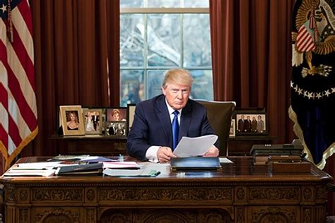 trump oval office desk a powerful vengeful president trump isis radical