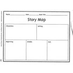 plot map template 15 best images of story map graphic organizer printable