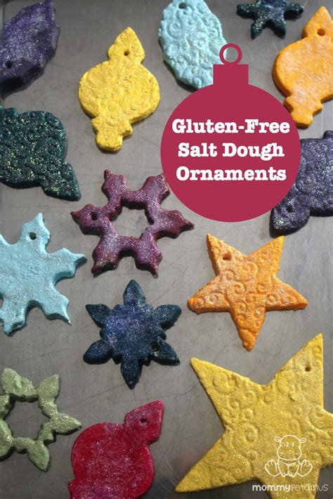 salt dough ornaments recipe gluten free salt dough ornament recipe