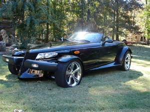 Chrysler Prowler Price How To Buy Chrysler Prowler 187 Confiscated Cars In Your City
