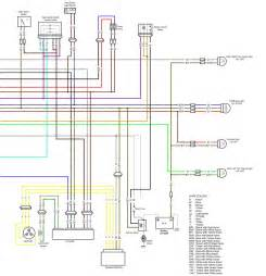 diagrams 617399 kick start wiring diagram kz750 77 kz