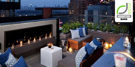 Top Bars In Columbus Ohio by Rooftop Bars Above 6 Bar At 6 Columbus Hotel New York