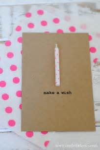 cool and easy birthday cards free printable simple diy birthday cards katarina s paperie