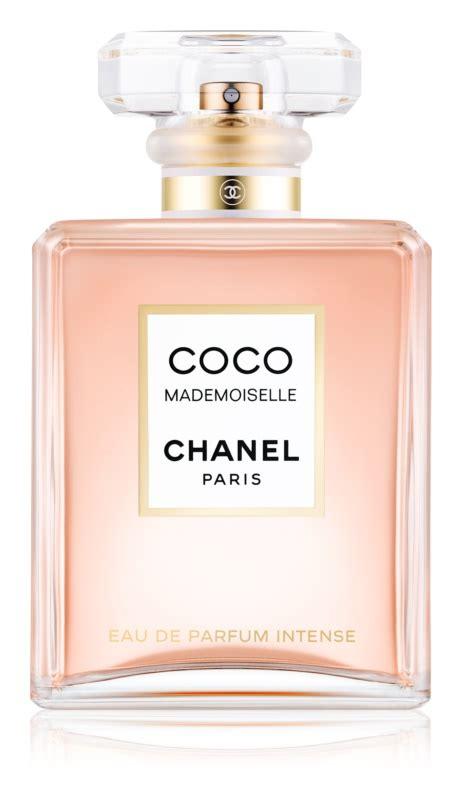 chanel coco mademoiselle eau de parfum for 50 ml notino co uk