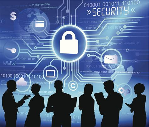 Do you think cyber security is an issue? Our President Does..