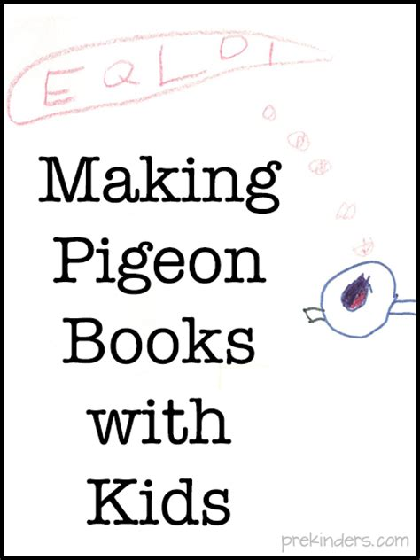 pigeon picture books we mo willems pigeon books with prekinders