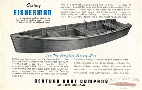 mahogany century boats for sale 1938 ride with century and you ride with happiness