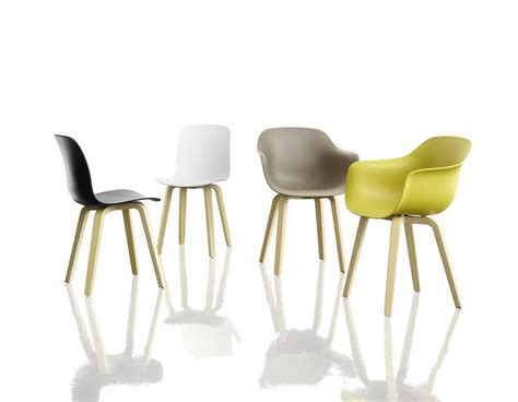 sedia magis substance sedia collezione substance by magis design naoto