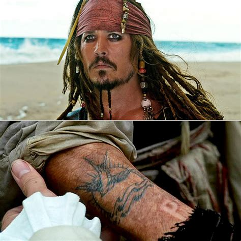 quantas tattoos johnny depp tem gallery books to publish an investigative book about