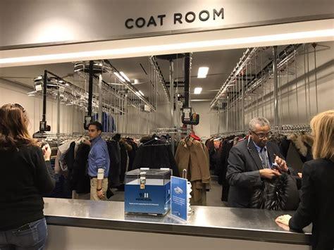coat room free coat check yelp