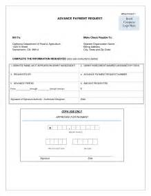 Request For Payment Form Template by Petty Book Excel Format