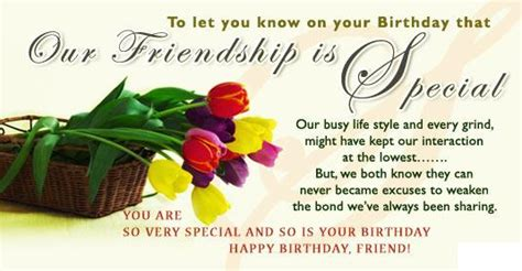 Happy Birthday Quotes For A Friend 45 Beautiful Birthday Wishes For Your Friend