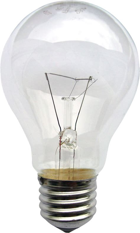 Light Bulbs by Incandescent Light Bulb