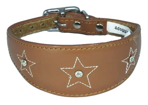 Handmade Whippet Collars - handmade whippet collars 28 images genuine leather