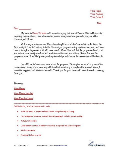 Transfer Unit Letter Letter Of Intent Sle Letters