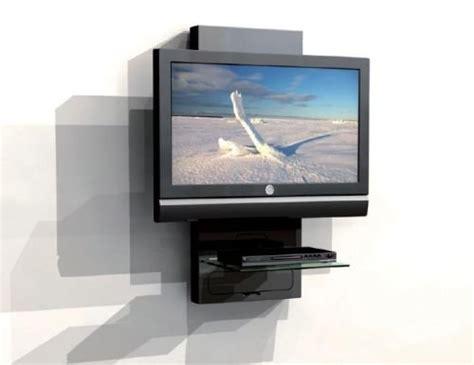 porta tv da parete meliconi mobile a parete porta lcd plasma tv con ripiano per dvd