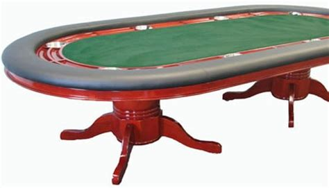 Holdem Table by Holdem Table Available From Sidepot Gaming