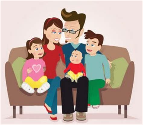 atur aja atur fungsi keluarga