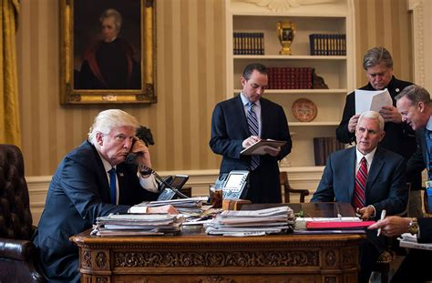donald trump white house donald trump to top white house staffers you re fired