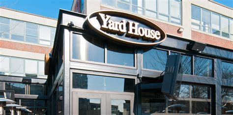 yard house nyc shawmut