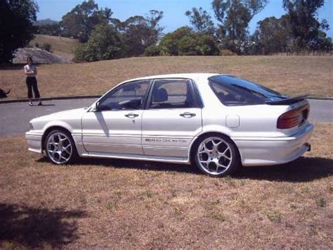 mitsubishi eterna zr4 index of mirage 1 new zealand aussie body kitted cars