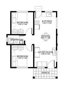 small house floor plans with porches and home