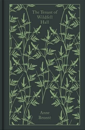 the tenant of wildfell hall hardcover classics by anne bronte http www amazon com dp
