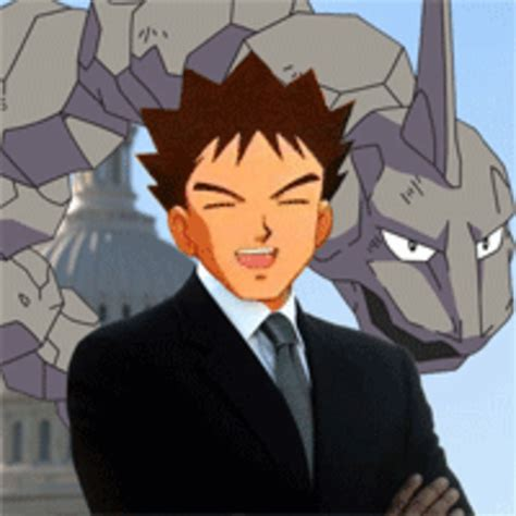 Brock Meme - brock obama know your meme